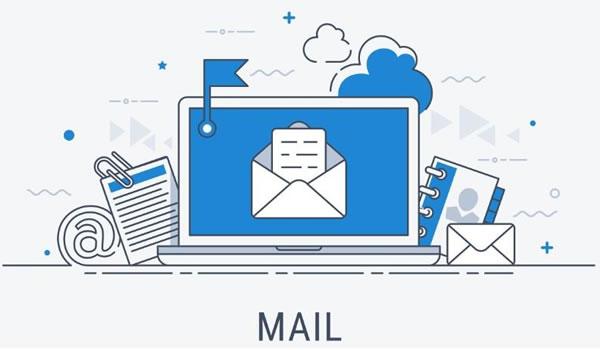 企业邮箱的三大好处