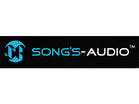 东莞耳机线厂商-SONG'S-AUDIO【网站欣赏】