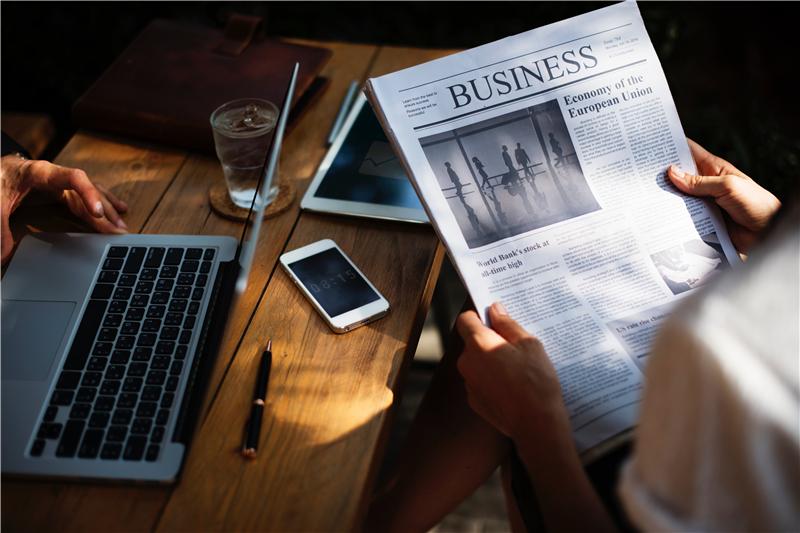 建立建设企业网站需要整理哪些资料?