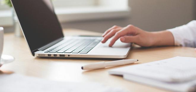 服务型企业网站建设有什么特点?