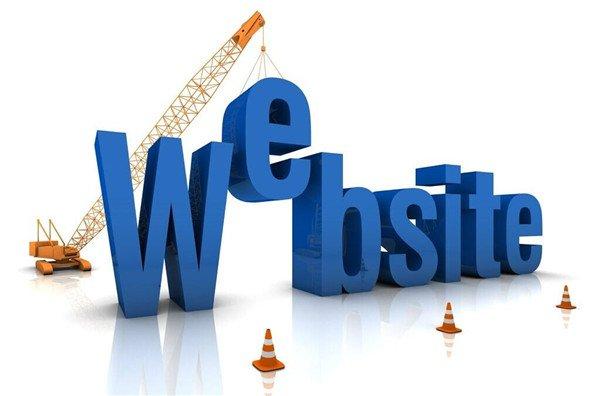 企业网站建设优势