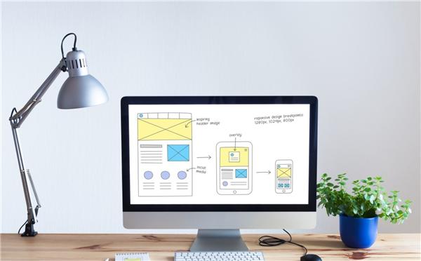 利于网站seo优化的网站建设方案