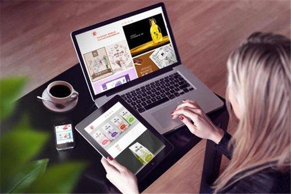家具网站建设流程