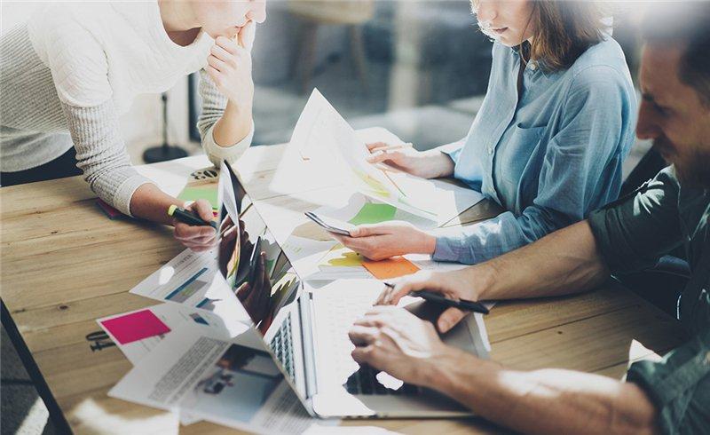 定制网站建设和模板网站建设的区别